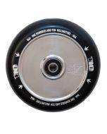 ENVY 110mm Hollow Core Wheel - CHROME