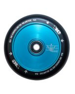 ENVY 110mm Hollow Core Wheel - TEAL