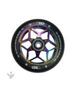 ENVY 110mm Diamond Wheel - OIL SLICK