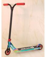 Custom Scooter - DISTRICT NEO/ ETHIC BLACK