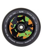 ELITE Air Ride 110mm Wheel - BLACK / CAMO