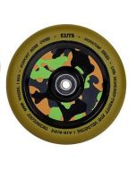 ELITE Air Ride 110mm Wheel - GUM / CAMO