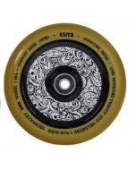 ELITE Air Ride 110mm Wheel - GUM / FLORAL