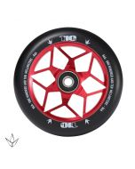 ENVY 110mm Diamond Wheel - RED