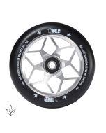 ENVY 110mm Diamond Wheel - SILVER