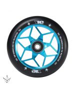 ENVY 110mm Diamond Wheel - TEAL