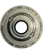 Dregs Labeda Race Wheels 66mm 81a Clear