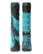 ENVY V2 Scooter Grips - TEAL/BLACK
