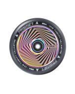 FASEN 120mm Hollow Core Wheel - HYPNO SQUARE - OIL