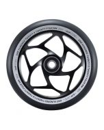 ENVY 120mm  GAP CORE WHEEL- BLACK