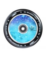 ENVY 120mm  HOLLOW CORE Wheel - GALAXY