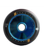 UrbanArtt Hollow Core V2 Wheel - 120mm - NEO BLUE