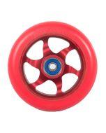 Flavor 110mm Awakening Wheel - RED/RED