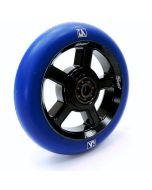 UrbanArtt S5 110mm Wheel - BLACK / BLUE