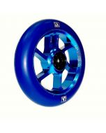 UrbanArtt S7 100mm Wheel - BLUE/ BLUE