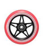 ENVY 110mm S3 Wheel Black/Red