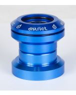 District Pro Headset - BLUE
