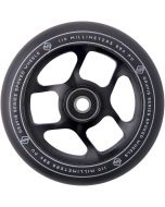 Striker Gravis Spoked Wheel - BLACK