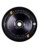 UrbanArtt Disc Wheel - Ink Core 125mm - BLACK