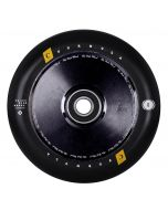 UrbanArtt Disc Wheel - 12mm Std Ink Core 125mm - BLACK