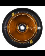 UrbanArtt Disc Wheel - 12mm Std Ink Core 125mm - COPPER