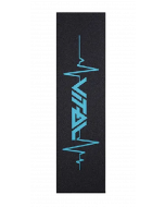 Vital - Grip Tape - Heart Beat Teal