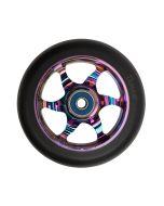 Flavor 110mm Awakening Wheel - NEO/BLACK