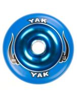 YAK Wheel 100mm -  BLUE