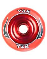YAK Wheel 100mm -  RED