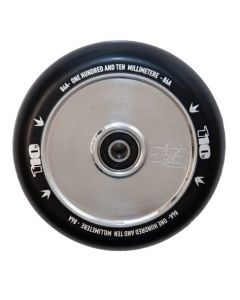 ENVY 110mm Hollow Core Wheel - CHROME