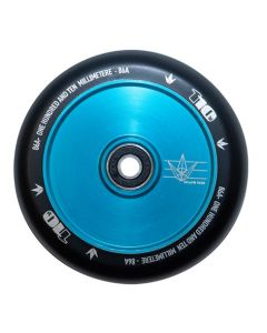 ENVY 110mm Hollow Core Wheel - TEAL