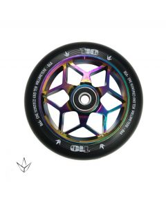 ENVY 110mm Diamond Wheel - OIL SLICK