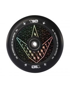 ENVY 120mm Hollow Core Wheel - GEO