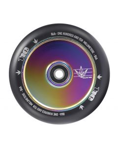 ENVY 110mm Hollow Core Wheel - OIL SLICK
