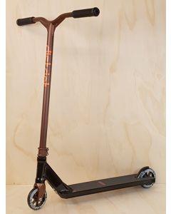 Custom Scooter - DISTRICT RICHARD ZELINKA