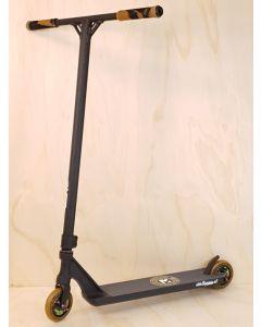 Custom Scooter - ELITE SUPREME V2 BLACK