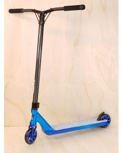 Custom Scooter - ELITE SUPREME V2 BLUE