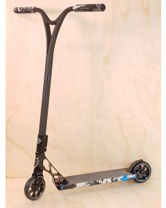 Custom Scooter - GRIT BLACK  / UA JD BLACK