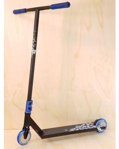 Custom Scooter - UA V4 BONES / CRISP BLACK