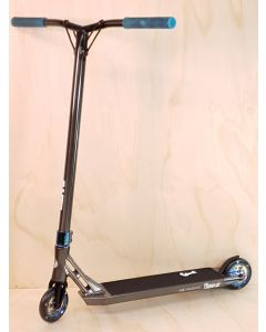 Custom Scooter - FLAVOR METALLIC / PRISM / BLUE