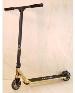 Custom Scooter - FLAVIO PESENTI AOS V4
