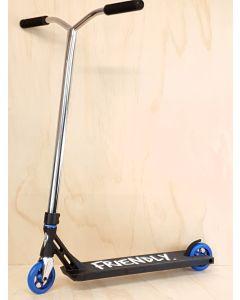 Custom Scooter - FLAVOR ZAMORE / VULTUS