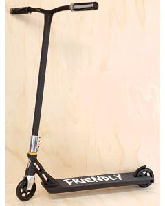 Custom Scooter - FLAVOR ZAMORE / ESSENCE