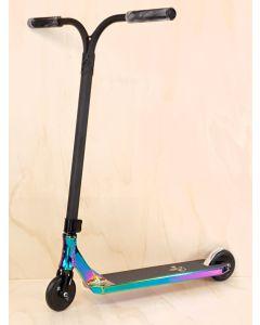 Custom Scooter - UNFAIR PROM NEO/JAVI BLACK