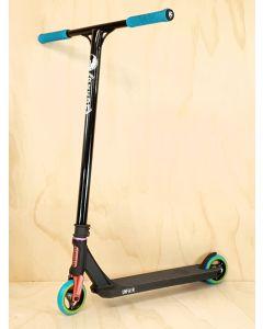 Custom Scooter - UNFAIR/PHOENIX - BLACK/BLACK