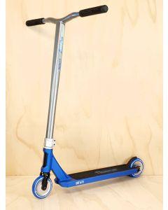 Custom Scooter - UNFAIR/GRIT- BLUE/TRI
