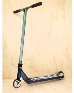 Custom Scooter - DISTRICT LEWIS CRAMPTON