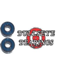 BULLSEYE ABEC 7 SCOOTER Bearings (1 wheel)