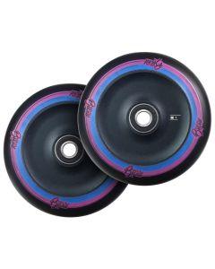 150 x 125mm x 30mm 12mm STD Urbanartt wheels