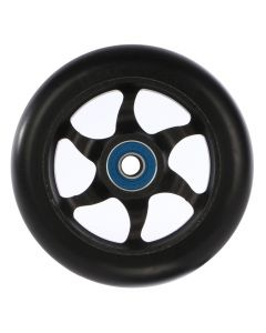 Flavor 110mm Awakening Wheel - BLACK/BLACK